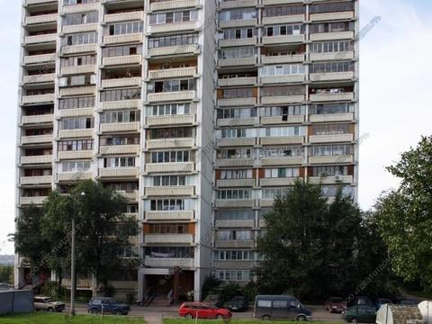 Продажа квартиры, м. Проспект Вернадского, Ул. Лобачевского - Фото 1