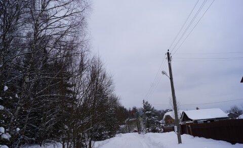 Участок 15 соток в деревне Афанасовка под ИЖС - Фото 3