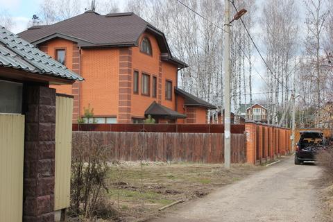 Продается земельный участок г Москва, поселение Михайлово-Ярцевское, . - Фото 2
