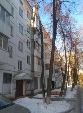 Продажа квартиры, Уфа, Ул. Рихарда Зорге, Купить квартиру в Уфе по недорогой цене, ID объекта - 325484238 - Фото 1