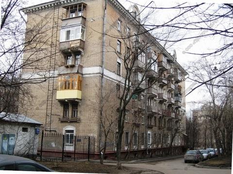 Продажа квартиры, м. Аэропорт, Ул. Песчаная 2-я - Фото 1