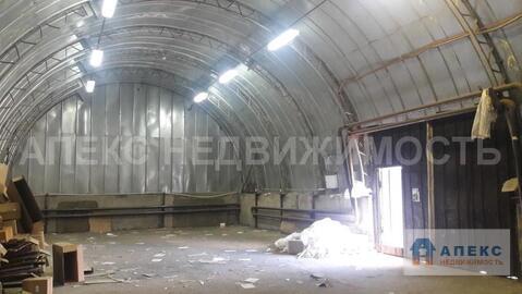 Аренда помещения пл. 180 м2 под склад, производство, , офис и склад м. . - Фото 1