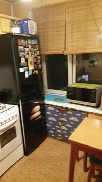 Продам 2-ух комнатную квартиру - Фото 4