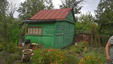 Продажа дачи, Тамбов, Заозёрное - Фото 1