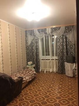 Продается 2-комнатная квартира на ул.Пухова - Фото 1