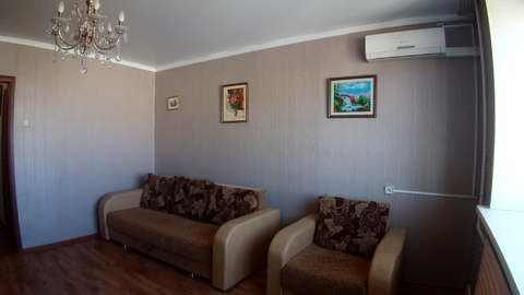 2-к квартира ул. Бабуркина,12 - Фото 1