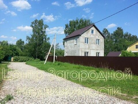 Дом, Щелковское ш, Ярославское ш, 20 км от МКАД, Щелково, г.Щелково, . - Фото 4