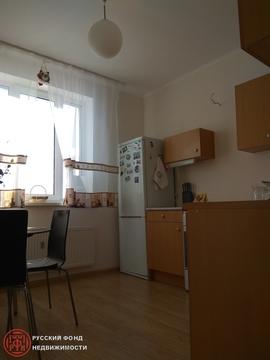 Продам 1к. квартиру. Мурино пос, Охтинская аллея - Фото 2