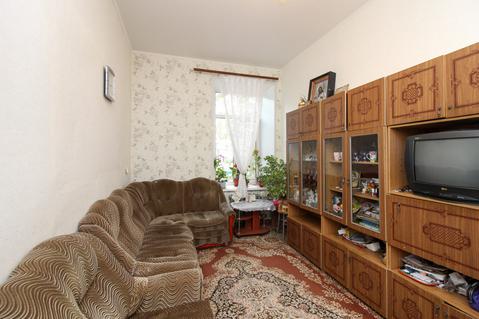 Владимир, Перекопский городок, д.21, комната на продажу - Фото 2