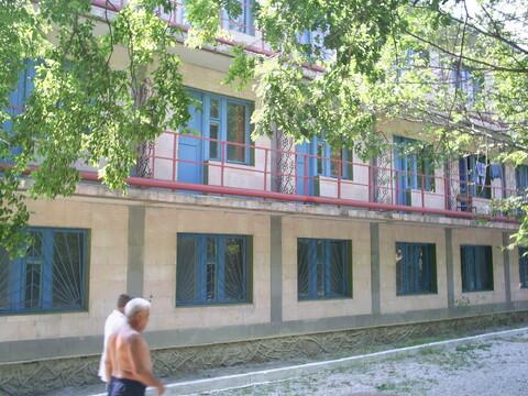 База отдыха в Широкой балке , на берегу чёрного моря. - Фото 1