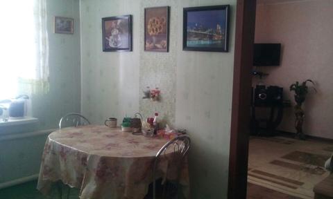 Дом 2этажн, 86,4 м, уд-ва, гараж, баня, 6сот. рц. Беляевка - Фото 5