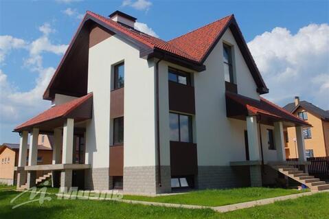 Продажа дома, Сафонтьево, Истринский район - Фото 5