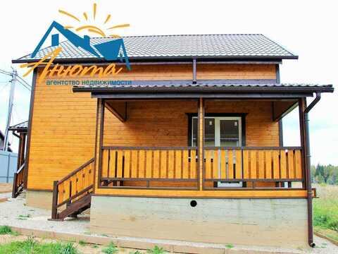 Дом для круглогодичного проживания в Совхозе Победа Жуковского района - Фото 3