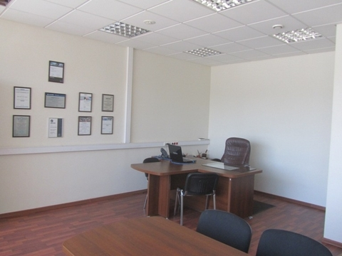 Сдается офис, Железнодорожный, 60м2 - Фото 2