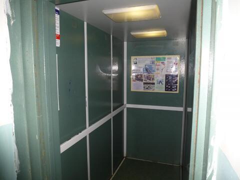 1 комнатная квартира в кирпичном доме, пр. Заречный, д. 6 корп.1 - Фото 5