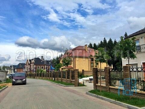 Продажа участка, Земельные участки в Москве, ID объекта - 201333327 - Фото 1
