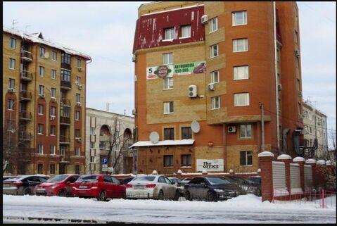 Продажа псн, Тюмень, Ул. Красина - Фото 1