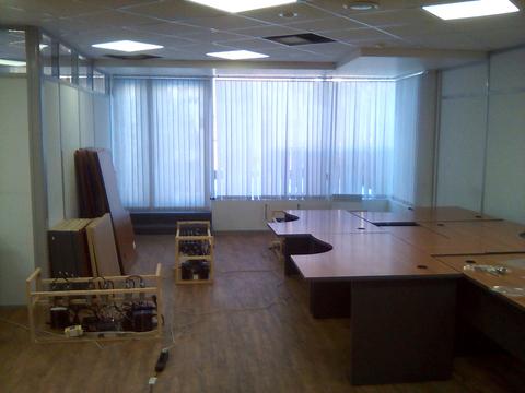 Аренда офиса, м. Чкаловская, Большая Зеленина ул. - Фото 4