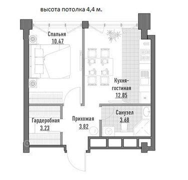 Продажа квартиры, м. Марьина роща, Ул. Сущевский Вал - Фото 1