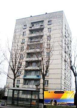 Однокомнатная квартира на Краснопутиловской ул. Дешево, возможна ипоте - Фото 1