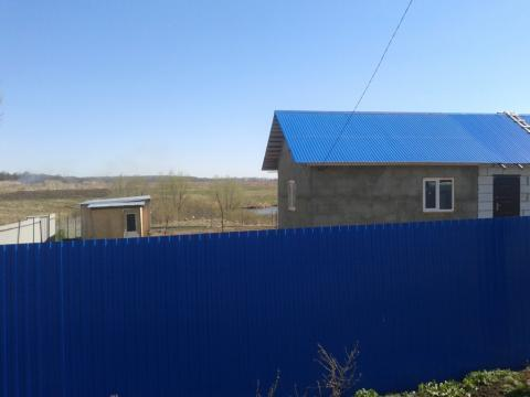 Домик в деревне на участке 9 соток - Фото 5