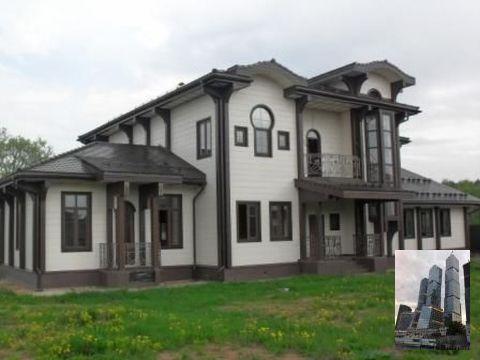Деревня Сенькино-Секерино, Россия, Москва, поселение . - Фото 2
