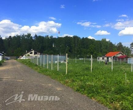 Продажа участка, Загорянский, Щелковский район - Фото 5