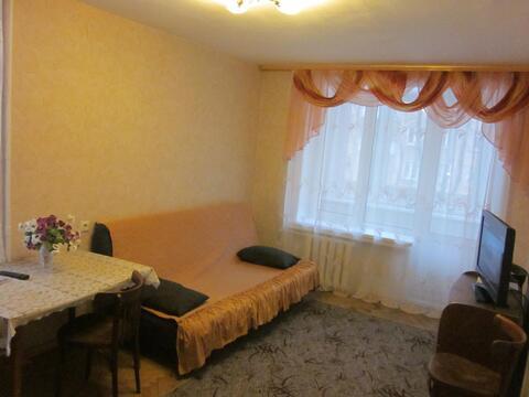 Посуточно Москворечье д13 - Фото 1