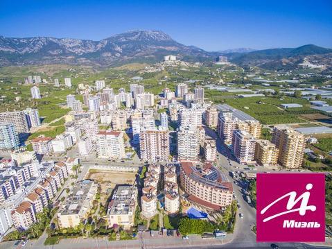Объявление №1760018: Продажа апартаментов. Турция