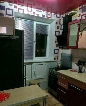 Сдается 1- комнатная квартира на ул.Навашина - Фото 1