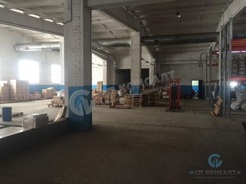 Сдам склад на Мостостроевской - Фото 2