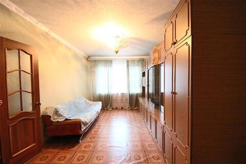 Улица Жуковского 9а; 1-комнатная квартира стоимостью 7000 в месяц . - Фото 2