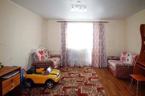 Трехкомнатная квартира в новом доме - Фото 1