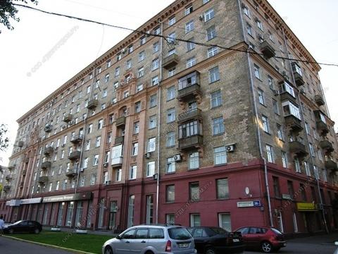 Продажа квартиры, м. Фрунзенская, Фрунзенская наб. - Фото 4