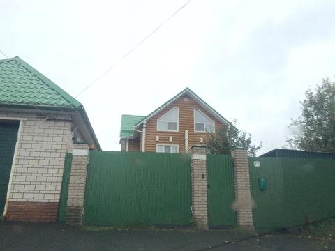 Продам коттедж ул. Шаумяна, 12 - Фото 2