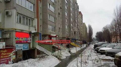 Продажа торгового помещения, Самара, Ул. Нагорная - Фото 1
