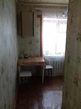 Двухкомнатная квартира с погребом в п. Козлово - Фото 5