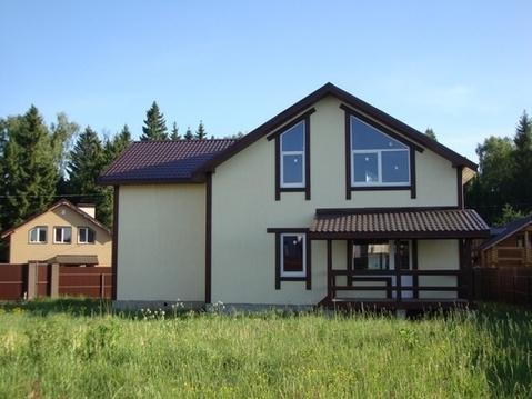 """Продаётся новый дом 230 кв.м в кп """"Дубровские зори""""-35 км. от МКАД . - Фото 2"""