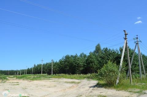 Продажа участка, Малое Полпино, Брянский район - Фото 1