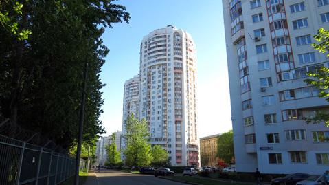 Однокомнатная квартира в Покровское-Стрешнево - Фото 1
