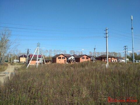 Продажа участка, Хабаровск, Ул. Алмазная - Фото 1