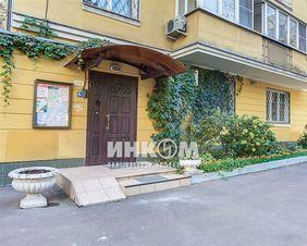Продажа квартиры, Вишняковский пер. - Фото 1