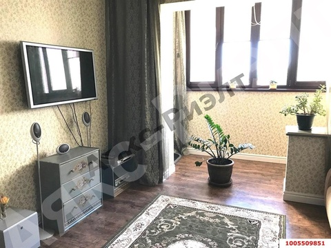 Аренда квартиры, Краснодар, Ул. Зиповская - Фото 2