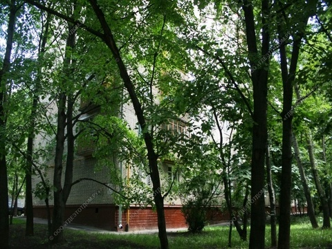 Продажа квартиры, м. Калужская, Ул. Кравченко - Фото 2