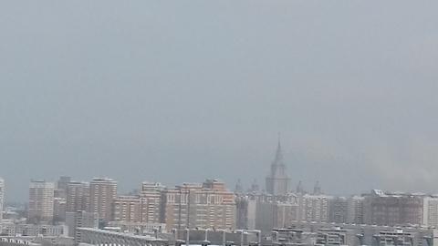 ЖК Лобачевский 2-х ком. квартира 80кв.м с великолепным видом - Фото 3