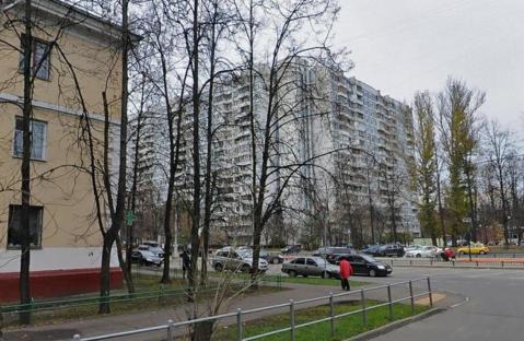 Продается 1-комнатная квартира г. Москва, ул. Кунцевская, д.8, корп.1 - Фото 2