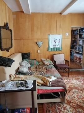 Продам часть дома в г. Королев п. Валентиновка ул. Гайдара - Фото 4