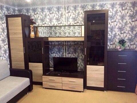 Сдается 1-ком квартира с мебелью - Фото 4