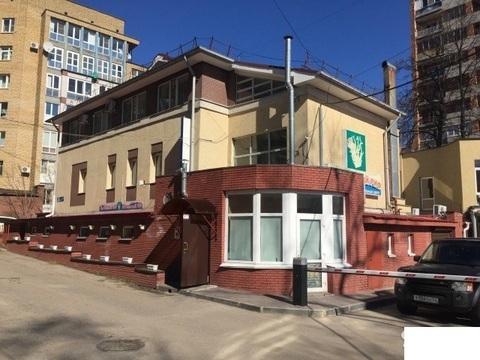 Продажа офис 210 кв.м Большая Печерская 47б - Фото 1