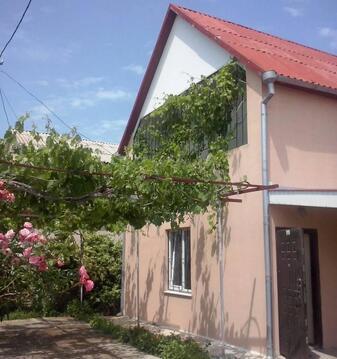 Аренда дома посуточно, Севастополь, Качинское ш. - Фото 2